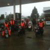 Murchison wet start